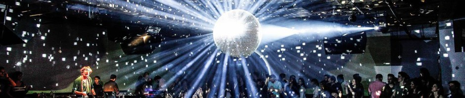 Disco Ball Music | The only truth is music